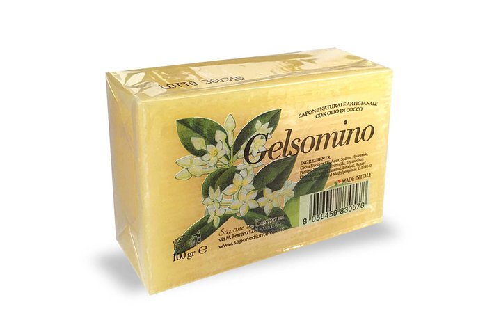 Gelsomino - Sapone