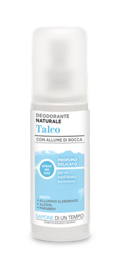 Deodorante spray Neutro